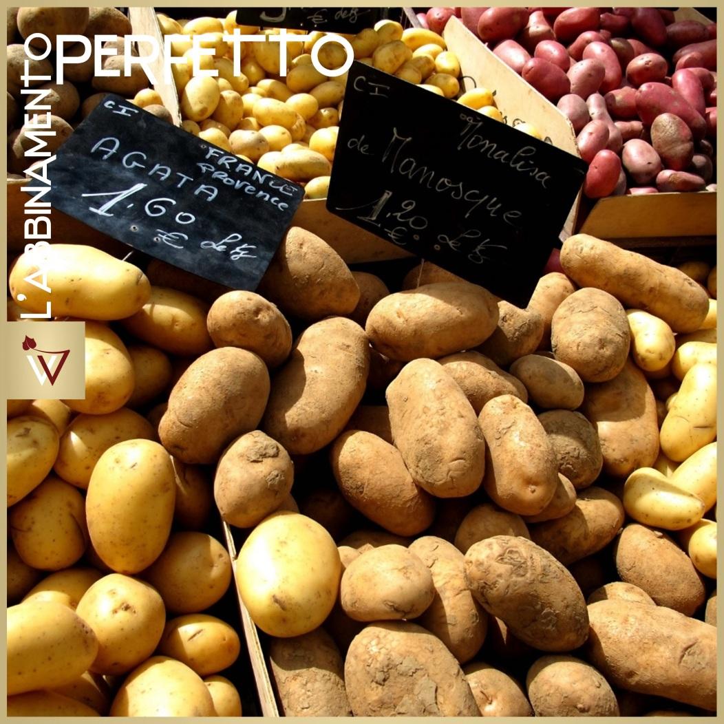Vellutata di porri e patate + Ribolla gialla FVG2