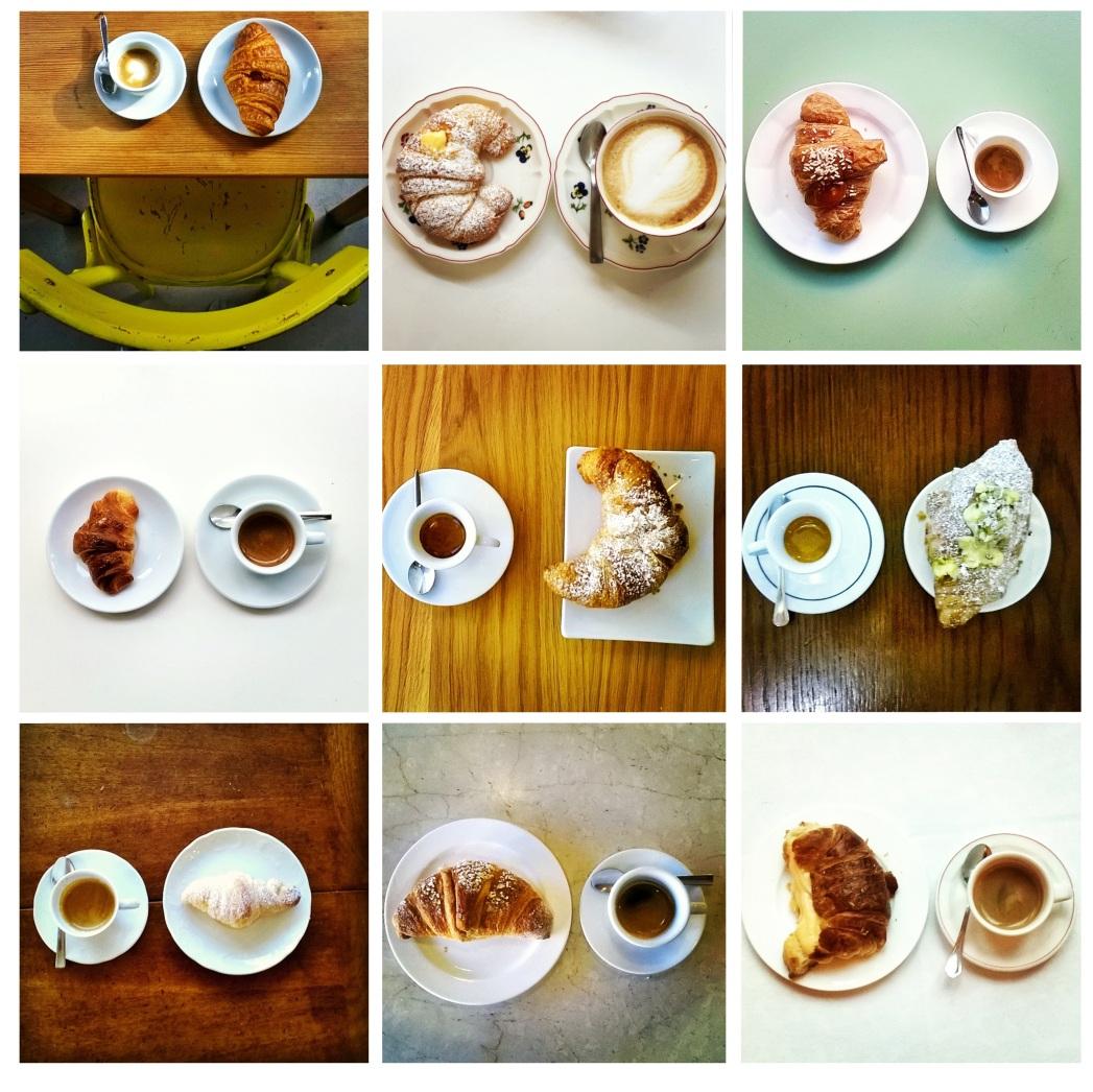 Le migliori pasticcerie con caffetteria di Milano atto I