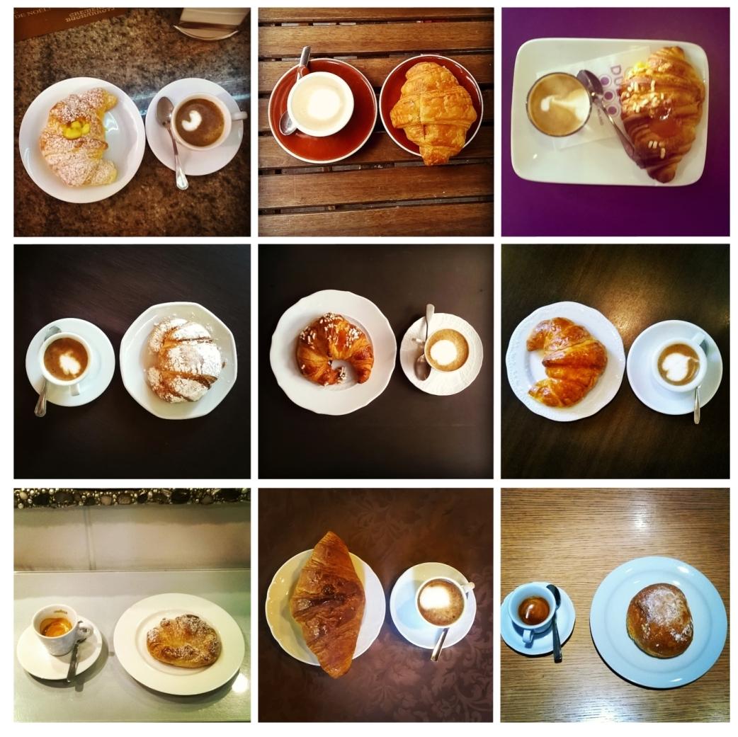 Le migliori pasticcerie con caffetteria di Milano atto II