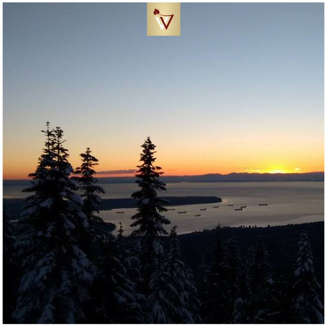 Vancouver cover