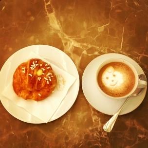 Marchesi 1824 colazione