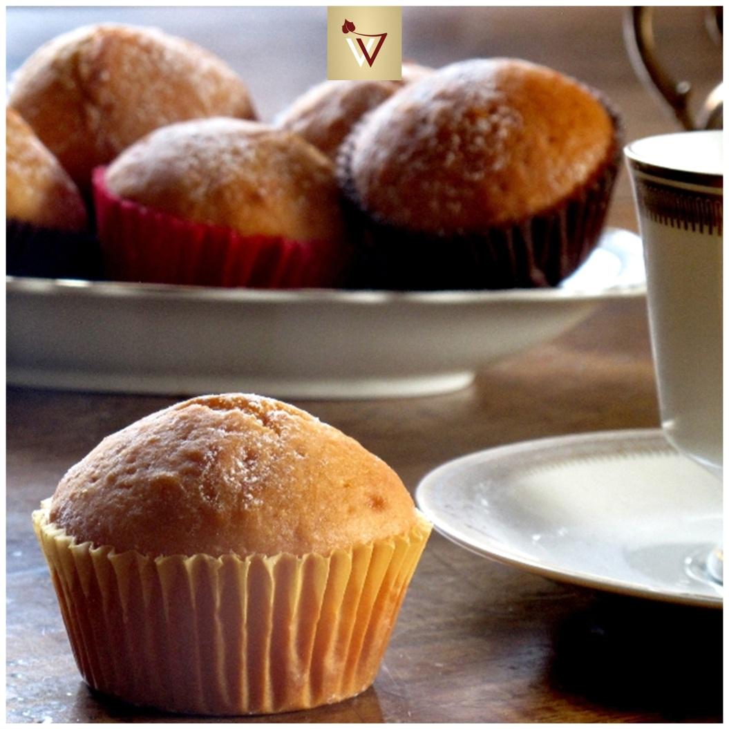 Muffin di Ernst Knam