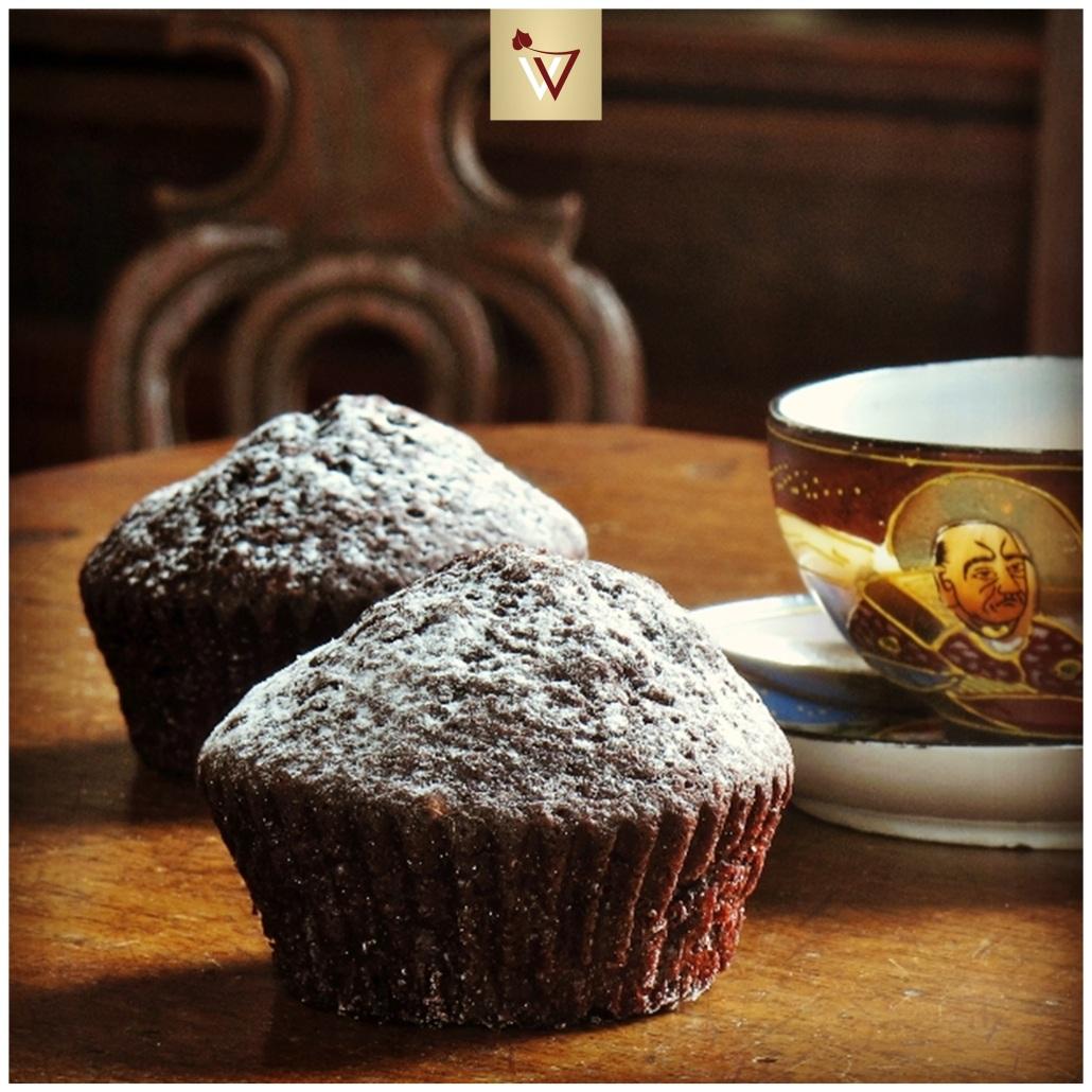 Muffin di Starbucks