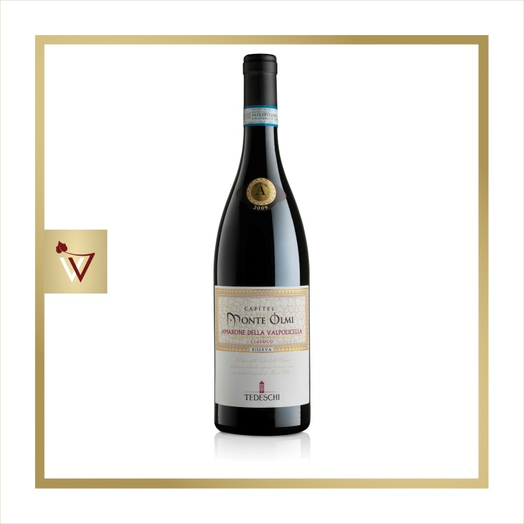 Amarone Monte Olmi Tedeschi